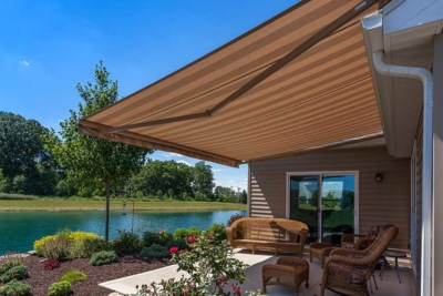 motorized awning fort wayne