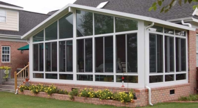 fort wayne sunroom builder