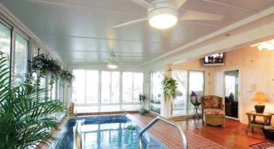 pool sunroom