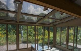 solarium sunroom