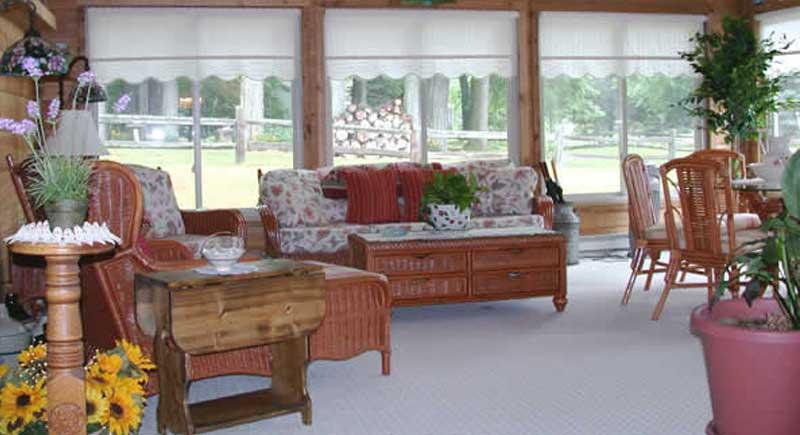 sunroom furniture
