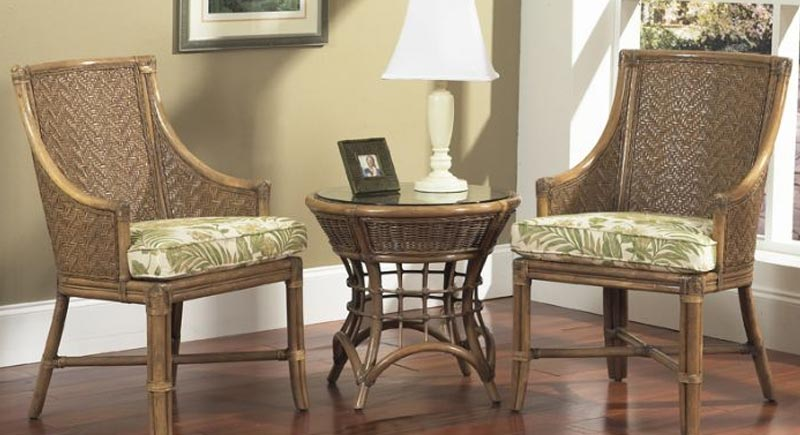Rattan Furniture W A Zimmer Company