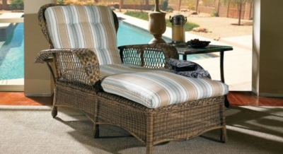 wicker lounger fort wayne