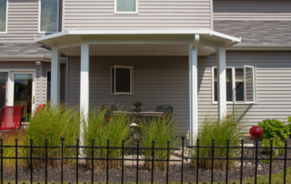 patio cover investment