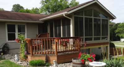 sunroom builders in fort wayne