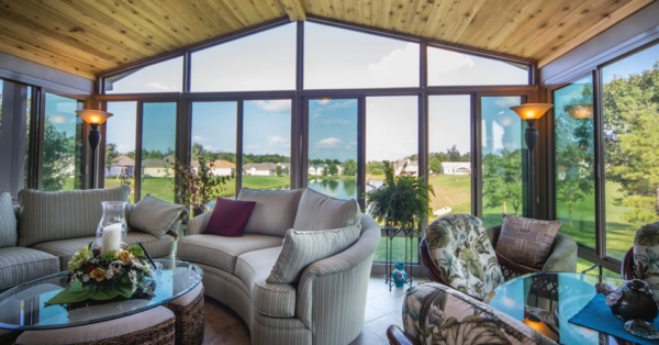sunrooms extend season