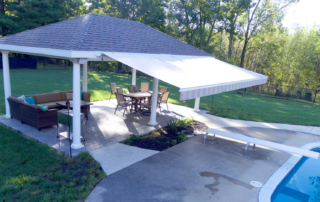 how to purchase an outdoor shade structure